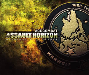 Ace Combat Assault Horizon 300