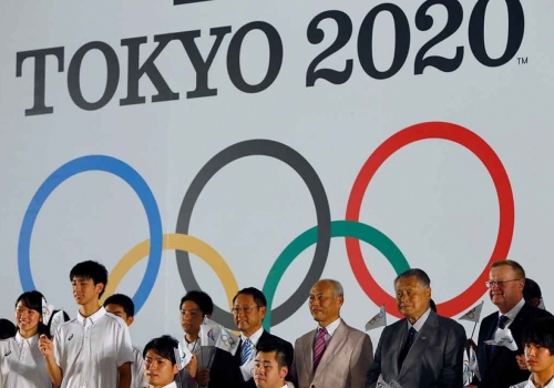 Директор Токийского олимпийского оргкомитета о безопасности и затратах на Олимпиаду…