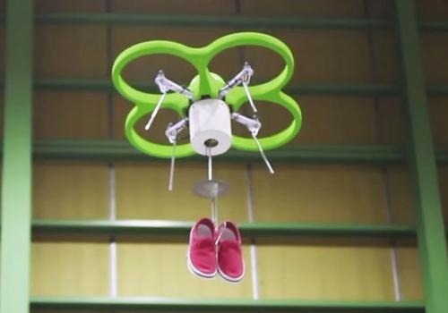 Япония вводит жесткий закон, регулирующий полеты дронов